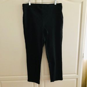 Briggs Stretch Ankle Pants
